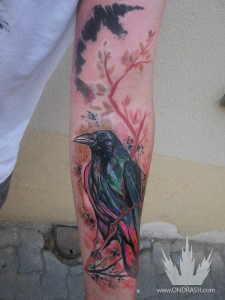 arm kr 228 hen tattoo von ondrash tattoo