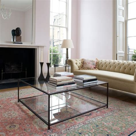 glass coffee table decorating ideas celia rufey answers your furniture questions coffee