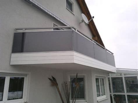 balkone missel alu und glas balkonverkleidung
