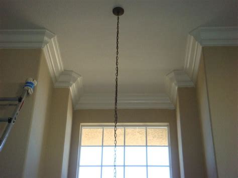 houseography crowning glory adding crown molding in our crown molding miter cuts bing images