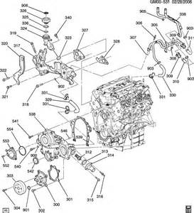 the engine diagram for gm v6 vvt the free engine image for user manual