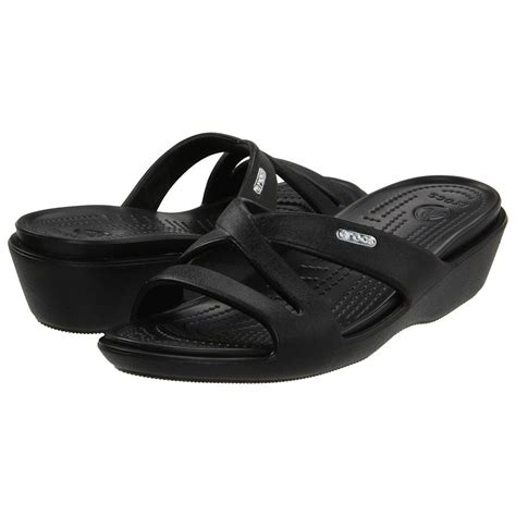croc womens sandals crocs women s ii sandals athleticilovee
