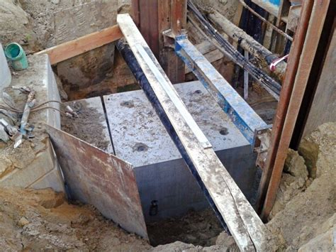 Section 24 Sewer by High Quality Sewer With High Capacity Concrete Plant
