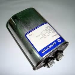 capacitor marca aerovox capacitores para arranque de motor