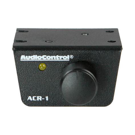 Speaker Acr C 1018 W acr 1 audiocontrol