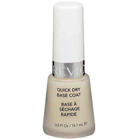 Revlon Base Coat revlon base coat 0 5 fl oz walmart