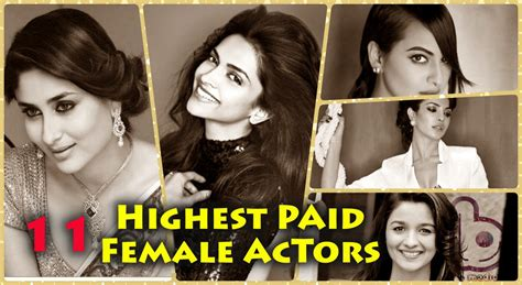 highest paid bollywood actors 2015 highest paid bollywood actresses of 2015 on basis of