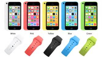 iphone 6c colors there is also a black sports available for the