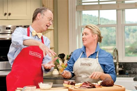 pbs cooks country test kitchen chris kimball and bridget lancaster america s test