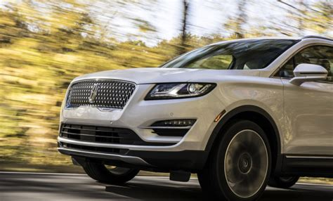 2019 Lincoln Mkc by Mkc Replacing Lincoln Corsair Could Arrive As Early As