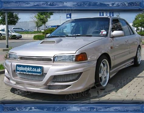 mazda bg mazda 323 bg front bumper