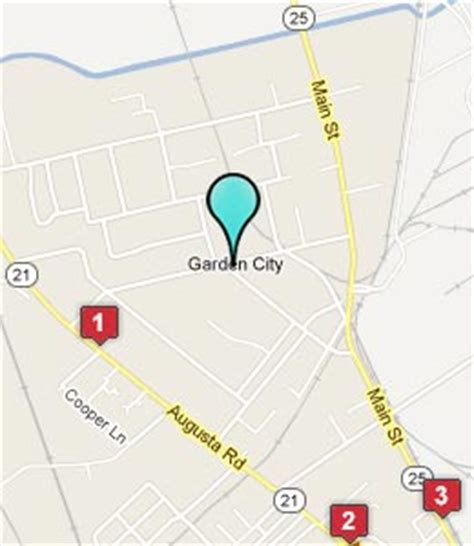 Garden City Ga by Garden City Ga Hotels Motels See All Discounts