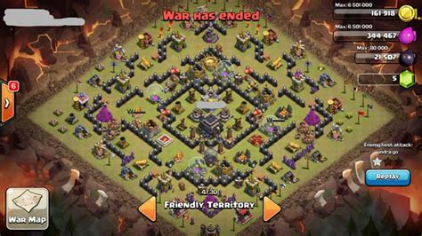 home base th 9 terbaik november 2016 base war th 9 terkuat terbaru di dunia markamebel com