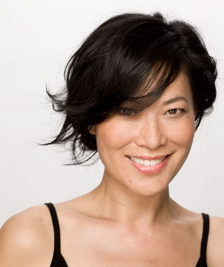 actual short hairstyles for non celebrity fat faces over 50 sexy haircuts for short hair