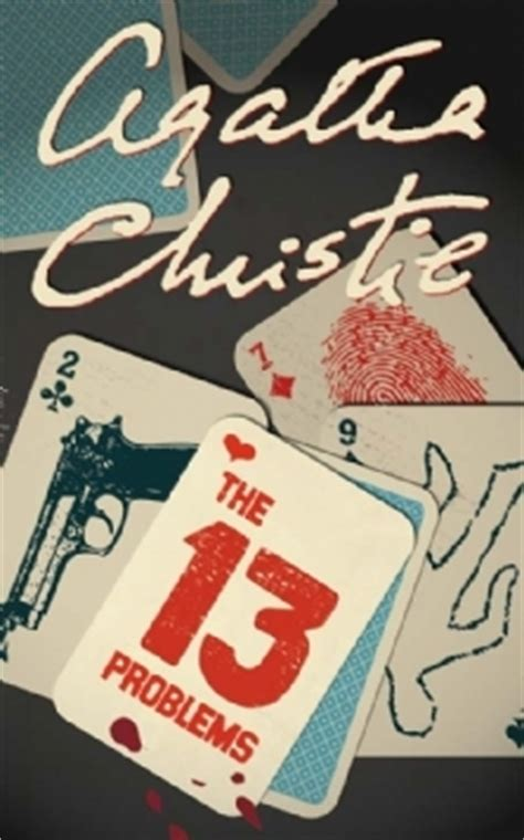 the thirteen problems miss b0046re5ae the thirteen problems miss marple 2 by agatha christie
