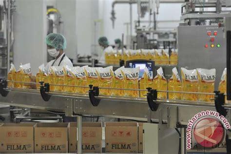 Minyak Kelapa Fortune indonesia jadi penghasil minyak sawit terbesar dunia