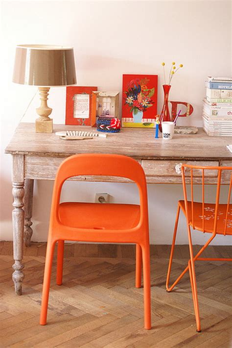decorar cocina naranja el color naranja en la decoraci 243 n decoraci 243 n de