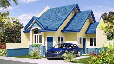 simple house design   philippines