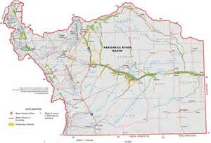 map of arkansas river in colorado arkansas river basin water forum what happens when you