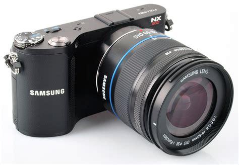 Samsung Nx 200 samsung nx200 20 3mp mirrorless csc review