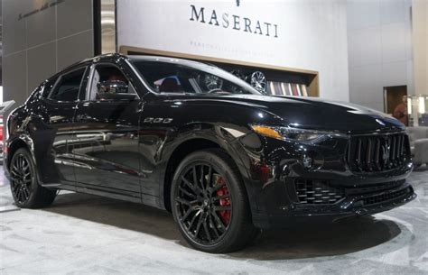 Maserati Of Los Angeles by Salone Di Los Angeles Maserati Presenta Il Pacchetto