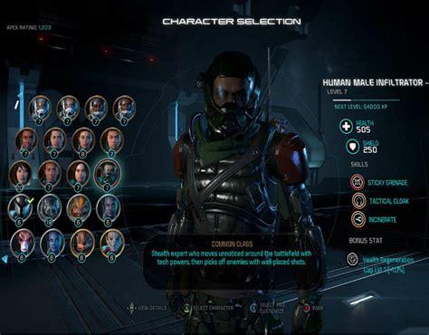 Ps4 Mass Effect Andromeda 1 mass effect andromeda review scores bioware s worst rpg