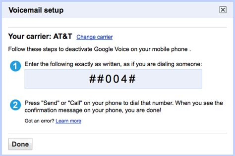 how reset voicemail password att how to forward your iphone voicemails to google voice