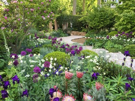 Flower Garden Show The Exclusive Chelsea Flower Show Tour