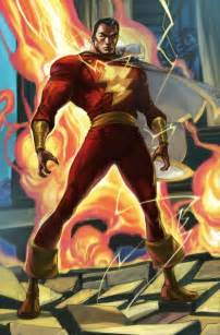 Captain Marvel Captain Marvel Dc Comics Photo 14288982 Fanpop