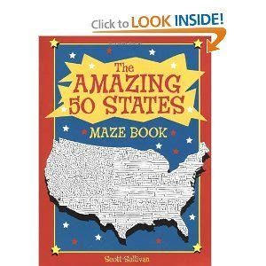 amazing mazes puzzle book 2 maze books for adults selena pin by danielle marie on classroom ideas pinterest