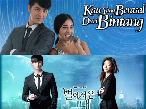 film korea hot bahasa indonesia indonesian drama accused of plagiarizing quot man from the