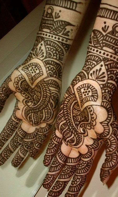 henna tattoo indian culture 8 most stunning mehndi designs to try in 2018