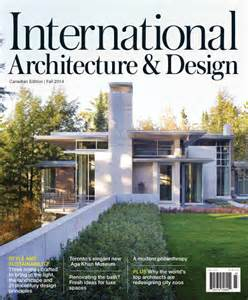 free architecture magazine international architecture design fall 2014 187 free pdf