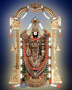 lord venkateswara god images