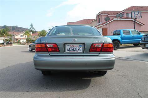 1998 Toyota Avalon Xls 1998 Toyota Avalon Exterior Pictures Cargurus