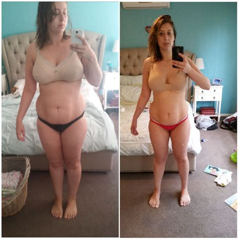 weight loss in a week 5kgs real mums tummy losing results