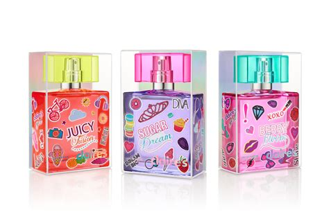 claire s claire s d i y collection trufragrance