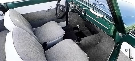 Vw Bug Interior Kit by 1961 Vw Bug Vw Bug Interior Kits Jbugs