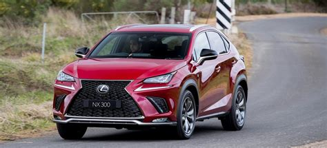 2018 lexus nx review lexus nx 2018 review price specification whichcar