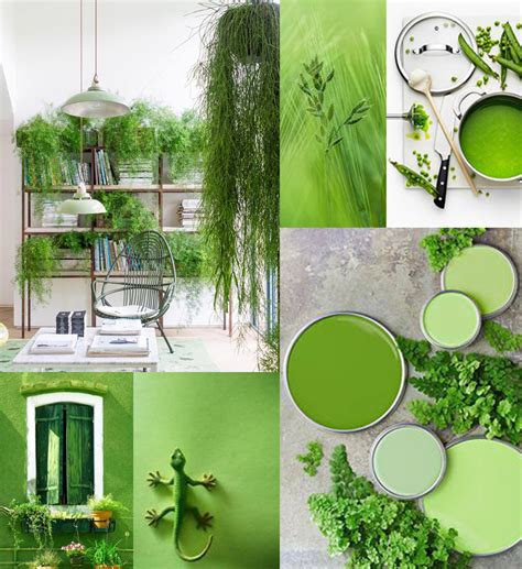 green mood pantone 2017 color of the year pantone greenery in 7