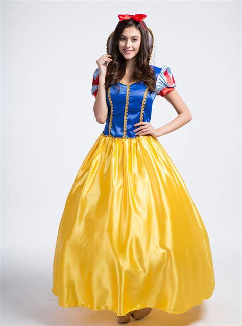 Dress Princess Custome 07 dexlue a line dress princess costume