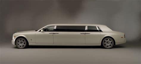 rolls royce phantom limousine supercar dreams