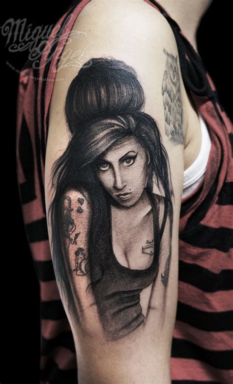45 awesome portrait tattoo designs art and design