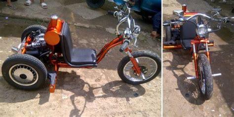 Sepeda Vespa Mini Anak oli mobil dan oli motor terbaik top 1 is better