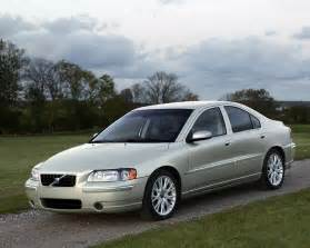 2007 Volvo S70 Volvo S40 2 4 2007 Auto Images And Specification