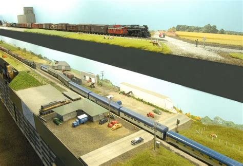 ho layout design and construction 2239 best fermodellismo images on pinterest dioramas