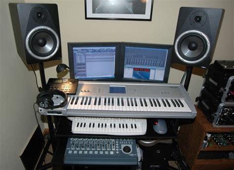 Belajar Sendiri Edit Foto Digital Wahana Komputer rezzxzone pembuatan studio rekaman sederhana