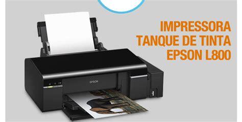 reset impressora epson l800 download impressora tanque de tinta epson l800