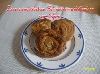 zwergenstübchen rezepte kuchen zwergenst 252 bchen quot schneckennudelkuchen quot ein kochmeister