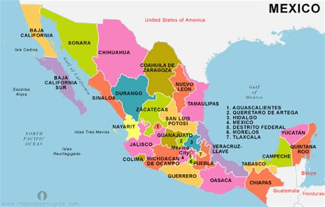 mexico in the map mexico genealogy genealogy familysearch wiki
